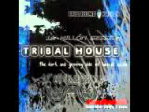 The best tribal house session youtube for Best tribal house