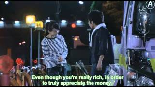 Drama Recommendation Yamada Tarou Monogatari
