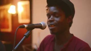 Setondji feat. Shantifa (Live) - On the other side (Clinton Fearon)