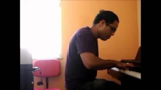 elite musical harmonização no piano