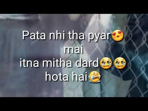 Very Sad Song / Man Bhatke Teri Or Bar Bar