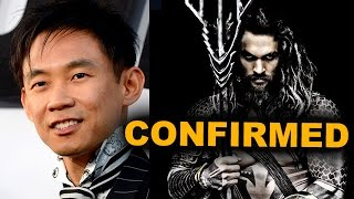James Wan To Direct Aquaman Movie 2018 - CONFIRMED! - Beyond The Trailer