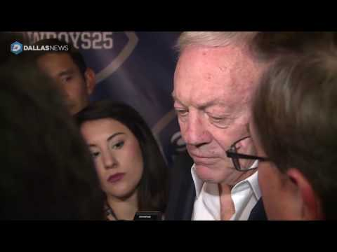 Jimmy Johnson, Jerry Jones talk about their relationship with each other