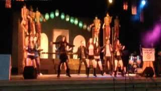 SLU-MED Pop Dance Intermission PSA