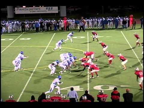 Scott Benedict Junior Highlights