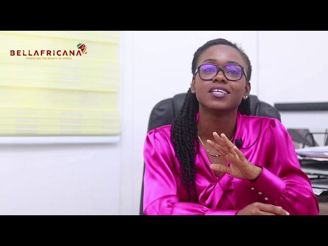 Rachel Asakome's Testimonial For The Bellafricana Organized Facebook Marketing Training