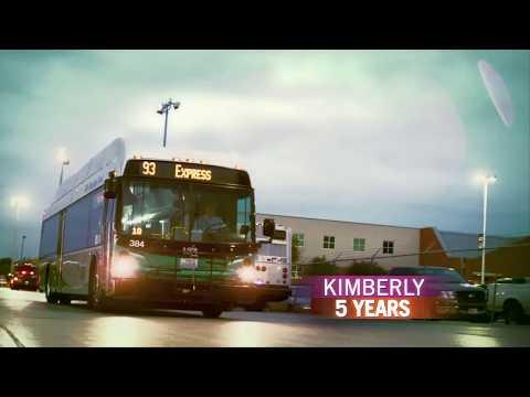 VIA Metropolitan Transit - Bus Operator :30