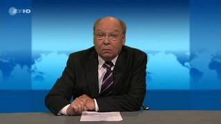 10 Jahre Hartz IV und Rente mit 67 - Gernot Hassknecht 14.09.2012 - die Bananenrepublik