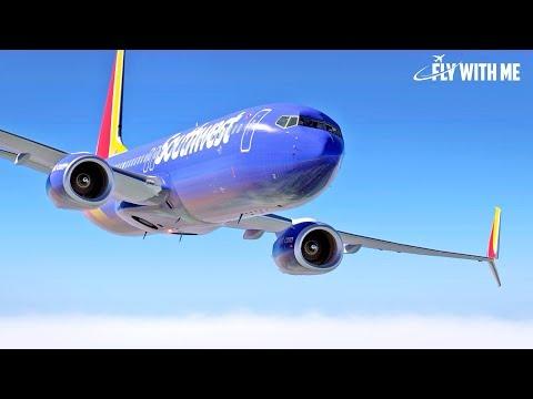 X-Plane 11 - Zibo 737 Updated!