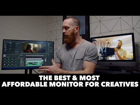 ViewSonic VP2768a Monitor Unboxing!
