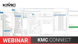 Webinar: KMC Connect | 7.27.18