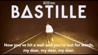 Watch Bastille The Silence video