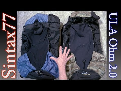 ULA Ohm 2.0 Review - My Go-to Pack for Ultralight Backpacking