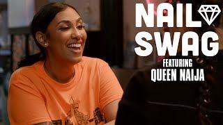 Queen Naija | Nail Swag