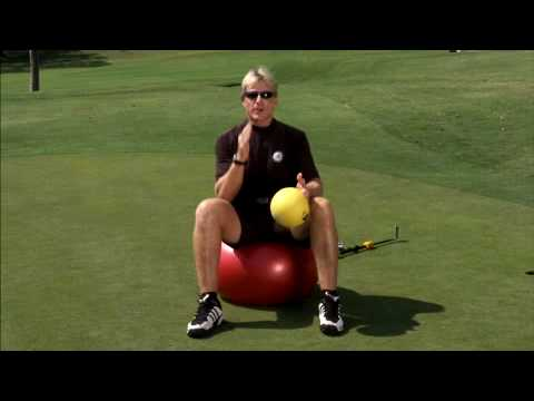 Golf Core Training Tip | How to Increase Golf Strength for Your Core | Golf Workout Exercises