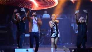 DJ Sava feat. Raluka & Connect-R - Aroma (Live MDT Costinesti 2013)