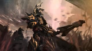 Audiomachine - When It All Falls Down (Epic Intense Powerful Hybrid Drama)