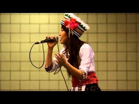MN HNY 2013 SINGING COMPETITION: PAKOU LOR
