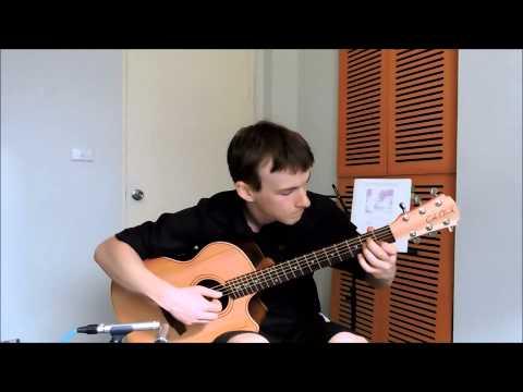 Pavane Pour une Infante Defunte - Maurice Ravel. Arranged for guitar by Carlos Barbosa-Lima