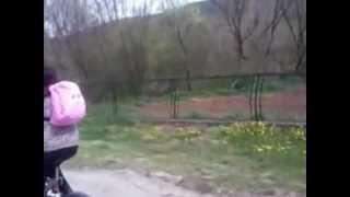 Voznja Niskih biciklista amatera od Nisa do Sokobanje