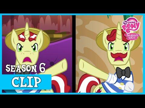 Flim and Flam's Friendship Problem (Viva Las Pegasus) | MLP: FiM [HD]