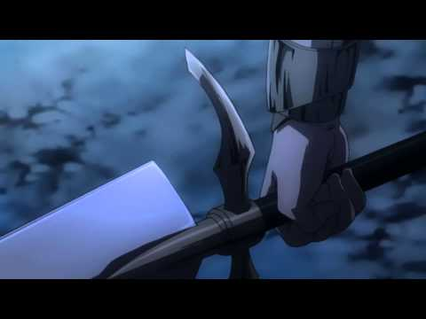 Claymore Episode 14 thumbnail