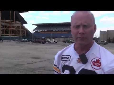 The best of Ross Romaniuk - Winnipeg Sun - Censored version