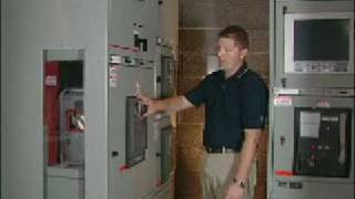 GE AKD-20 Switchgear - New Arc Flash Protection Options