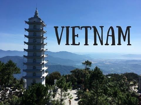 VIETNAM TRAVELS! HO CHI MINH CITY | DA NANG | HOI AN | HANOI