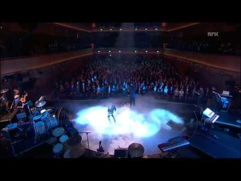 Nico & Vinz (aka Envy) - In Your Arms - Live - Spellemannsprisen 2013