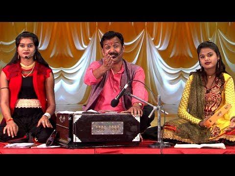 जीजा जू पकड़ गये रात में जीजी के धोके - Bundeli Lokgeet - Rashmi, Balram Yadav - 9893402650