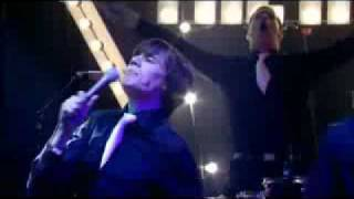 The Hives - Supply And Demand Live