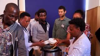 MECS East Africa Launch