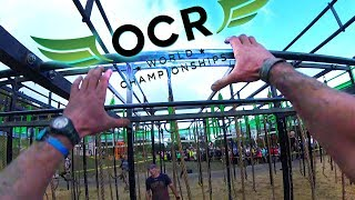 Obstacle Course World Championships! | GoPro Course Racer Cam