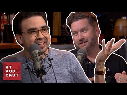 RT Podcast: Ep. 465 - Trailers Spoil Every Movie Mp3