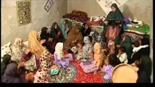 عروسی سنتی در بلوچستان Wedding In Balochistan
