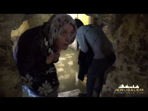Birth Place of Mary by the Greek Orthodox Jerusalem