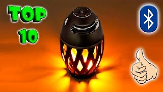 Top 10! New Tech Aliexpress & Amazon. Cool Gadgets 2019 | Amazing Products