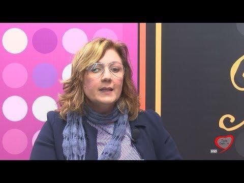 FEMMINILE PLURALE 2018/19 - GIORNATA MONDIALE PER L'AUTISMO - Teresa Antonacci, scrittrice