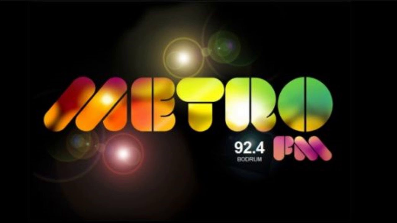 Metro FM Turkey Jingles 2020 (4K)