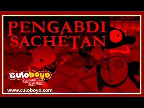 Culoboyo   Penampakan Pengabdi Sachetan Bukan Pengabdi Setan Parody