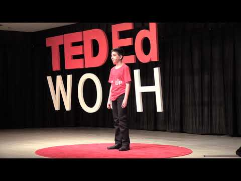 Micah Shulman | Bisexuality and my story | Wood Oaks Junior High
