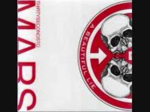30 Seconds To Mars-From Yesterday