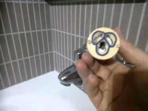 desmontar grifo de ducha roca goteos de agua cal youtube