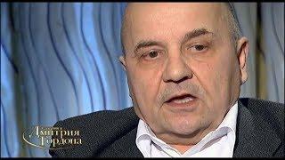Суворов: К Сталину, как к уссурийскому тигру, я отношусь — это роскошный зверь, мудрый, опасный