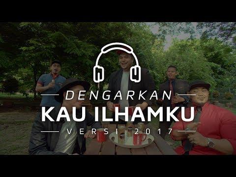 Kau Ilhamku – Colour of Voices feat. Aina Abdul