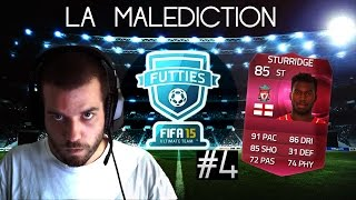 LA MALÉDICTION - FUTTIES #4