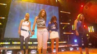 Girls Aloud - Sound Of The Underground + No Good Advice + Life Got Cold - 2003