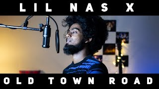 lil-nas-x---old-town-road-cover-by-ashwin-bhaskar