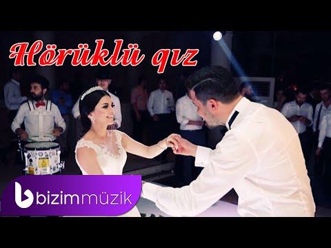 Toy mahnisi - Amid Borcali - Horuklu qiz